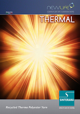 Sinterama Corporate - Newlife Thermal - Recycled Thermo